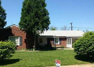 Foreclosed Home in Indianapolis 46235 E 36TH PL - Property ID: 888352454