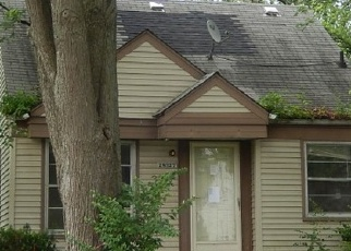 Foreclosed Home in Inkster 48141 PARKWOOD ST - Property ID: 904140544