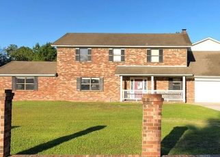 Foreclosed Home in Hardeeville 29927 MITCHELLS CT - Property ID: 933171203