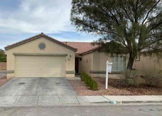 Foreclosed Home in North Las Vegas 89031 SHIMMERING SANDS AVE - Property ID: 950428705