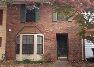 Foreclosed Home in Kennesaw 30144 JEBS CT NW - Property ID: 964492480