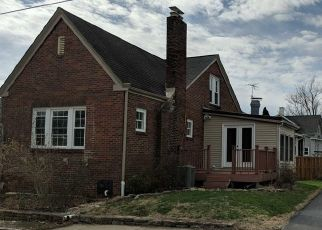 Foreclosed Home in Georgetown 45121 N GREEN ST - Property ID: 990656609