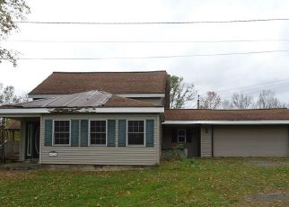 Pre Foreclosure in Marcy 13403 EATON RD - Property ID: 1000108528