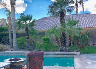 Pre Foreclosure in Palm Desert 92211 WARD DR - Property ID: 1000144440