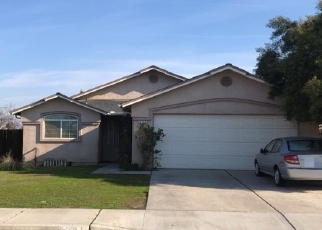 Pre Foreclosure in Selma 93662 CLAY CT - Property ID: 1000253945