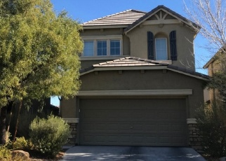 Pre Foreclosure in Las Vegas 89148 BRYCE WOODLANDS ST - Property ID: 1000368237
