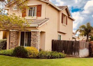 Pre Foreclosure in Stockton 95212 VERNACCIA LN - Property ID: 1000569717