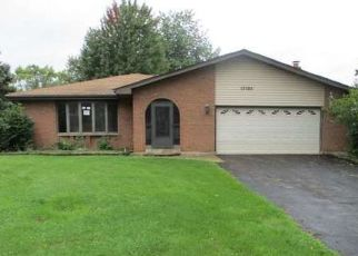 Pre Foreclosure in Tinley Park 60477 OLCOTT AVE - Property ID: 1000780822