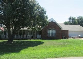 Pre Foreclosure in Claremore 74019 E CHERRY LN - Property ID: 1001044930