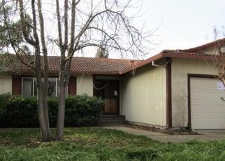 Pre Foreclosure in Stockton 95210 MANHATTAN DR - Property ID: 1001076451