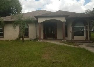 Pre Foreclosure in Plant City 33563 E ALABAMA ST - Property ID: 1001542903