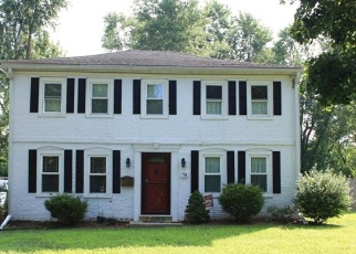 Pre Foreclosure in East Hartford 06118 PORTER ST - Property ID: 1001584950