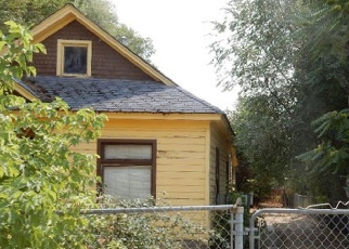 Pre Foreclosure in Ogden 84404 9TH ST - Property ID: 1001608143
