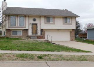Pre Foreclosure in Papillion 68046 CORN DR - Property ID: 1001650192