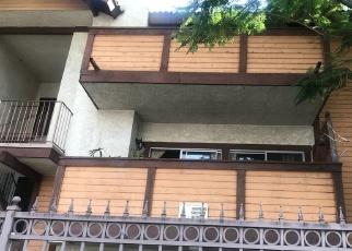 Pre Foreclosure in Van Nuys 91401 BURBANK BLVD - Property ID: 1001663332