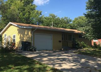 Pre Foreclosure in Lincoln 68502 CONNIE RD - Property ID: 1001702760
