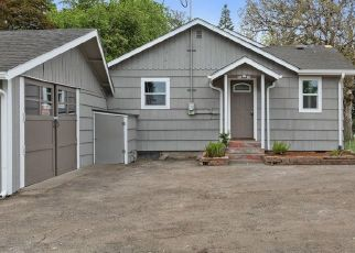 Pre Foreclosure in Monroe 97456 HIGHWAY 99 W - Property ID: 1001721586