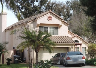Pre Foreclosure in Lemon Grove 91945 SHANNONBROOK CT - Property ID: 1002426281
