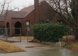 Pre Foreclosure in Tulsa 74112 E 2ND ST - Property ID: 1002482793