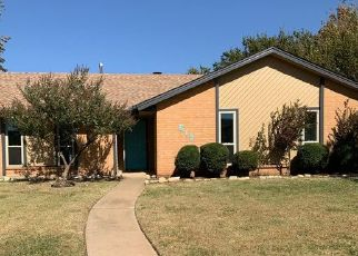 Pre Foreclosure in Edmond 73013 NW 139TH ST - Property ID: 1002666737