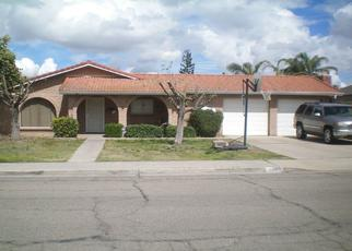 Pre Foreclosure in Selma 93662 HICKS ST - Property ID: 1002670231