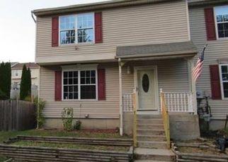 Pre Foreclosure in Warwick 10990 DARIN RD - Property ID: 1002681631