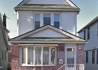 Pre Foreclosure in Queens Village 11428 211TH ST - Property ID: 1002688185