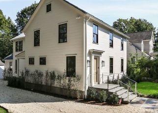 Pre Foreclosure in Darien 06820 FITCH AVE - Property ID: 1002828793