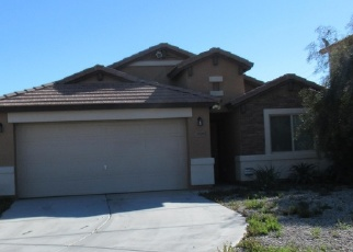 Pre Foreclosure in Tolleson 85353 S 89TH AVE - Property ID: 1002850684