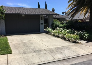 Pre Foreclosure in Redwood City 94065 ANCHOR CIR - Property ID: 1002921188
