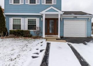 Pre Foreclosure in Carol Stream 60188 BOA TRL - Property ID: 1003025877