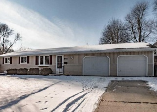 Pre Foreclosure in Chilton 53014 SPRING ST - Property ID: 1003210249