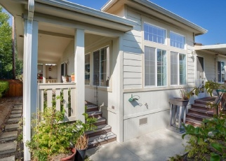 Pre Foreclosure in Scotts Valley 95066 MOUNT HERMON RD SPC 203 - Property ID: 1003328957