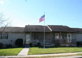 Pre Foreclosure in Manchester 17345 EVERGREEN TER - Property ID: 1003354346