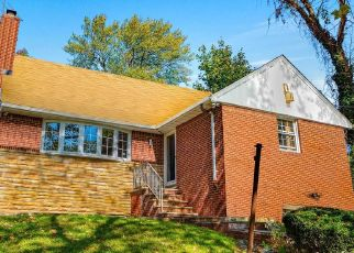 Pre Foreclosure in Hollis 11423 NERO AVE - Property ID: 1003381509