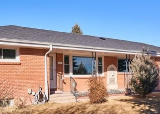 Pre Foreclosure in Cheyenne 82007 W COLLEGE DR - Property ID: 1003429239