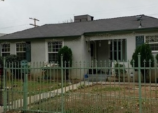 Pre Foreclosure in Reseda 91335 HARTLAND ST - Property ID: 1003452903