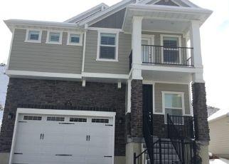 Pre Foreclosure in North Salt Lake 84054 E VISTA WAY - Property ID: 1003472606
