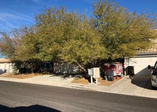 Pre Foreclosure in Henderson 89015 LA MIRADA DR - Property ID: 1003497570