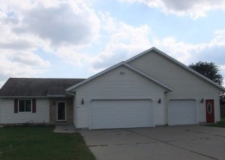 Pre Foreclosure in Poynette 53955 SUNSET DR - Property ID: 1003513782