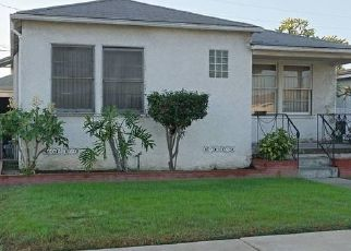 Pre Foreclosure in Los Angeles 90022 HEREFORD DR - Property ID: 1003542686