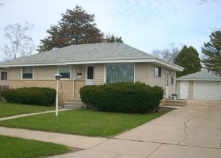 Pre Foreclosure in Kenosha 53140 19TH AVE - Property ID: 1003580340