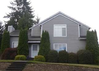 Pre Foreclosure in Tacoma 98422 OAKMONT ST NE - Property ID: 1003902701