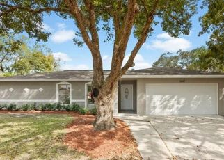 Pre Foreclosure in Winter Park 32792 CRANE STRAND DR - Property ID: 1003963127