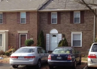 Pre Foreclosure in Springfield 22151 LEEWOOD FOREST DR - Property ID: 1004020512