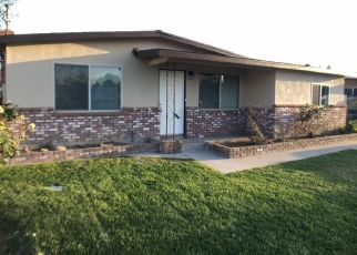 Pre Foreclosure in Kingsburg 93631 ROOSEVELT ST - Property ID: 1004028388