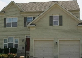 Pre Foreclosure in Berryville 22611 BLOSSOM DR - Property ID: 1004083587
