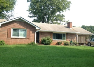 Pre Foreclosure in Rhoadesville 22542 CONSTITUTION HWY - Property ID: 1004165479