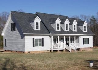 Pre Foreclosure in Alton 24520 SNOW HILL RD - Property ID: 1004214535