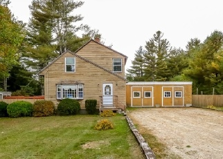 Pre Foreclosure in Winchendon 01475 BROWN ST - Property ID: 1004365187